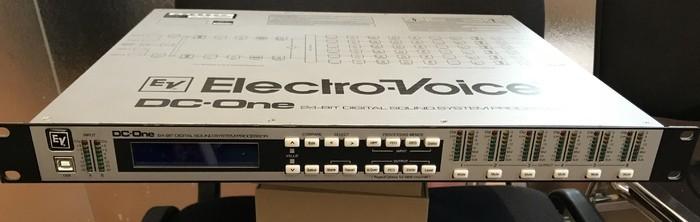 Electro-Voice DC-One (16405)