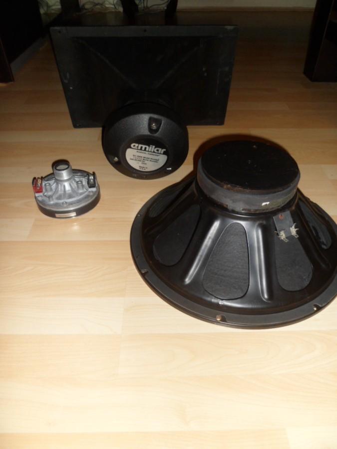 Electro-Voice DH2T (22754)