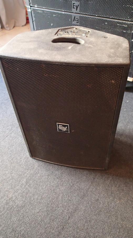 enceinte retour electrovoice px1152m languedoc roussillon audiofanzine. Black Bedroom Furniture Sets. Home Design Ideas