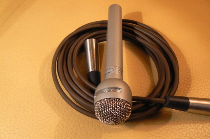 Electro-Voice RE-10 (66172)