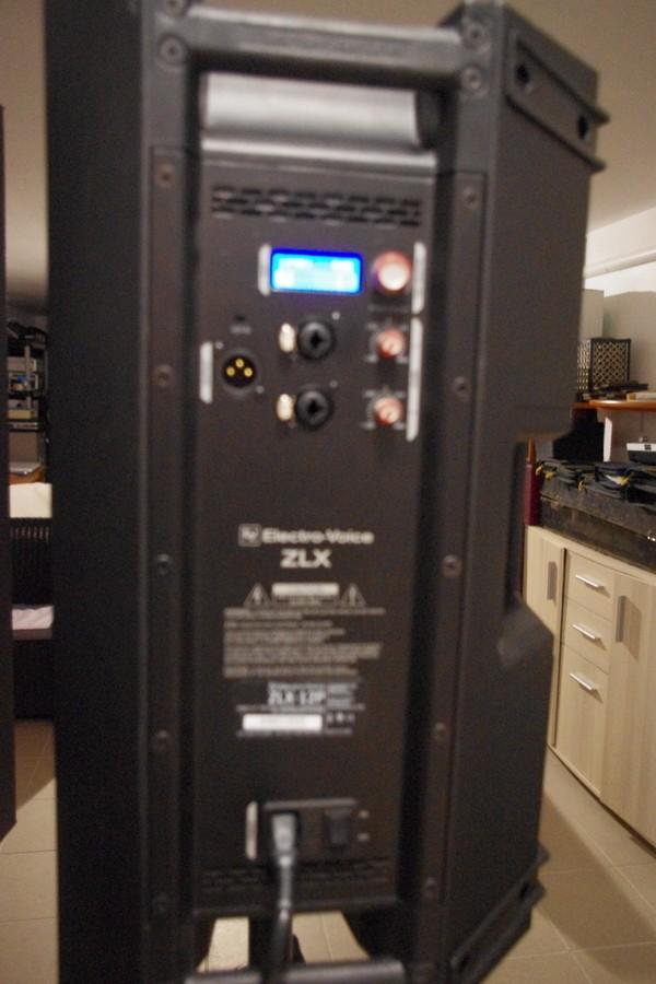 Electro-Voice ZLX-12P (10333)