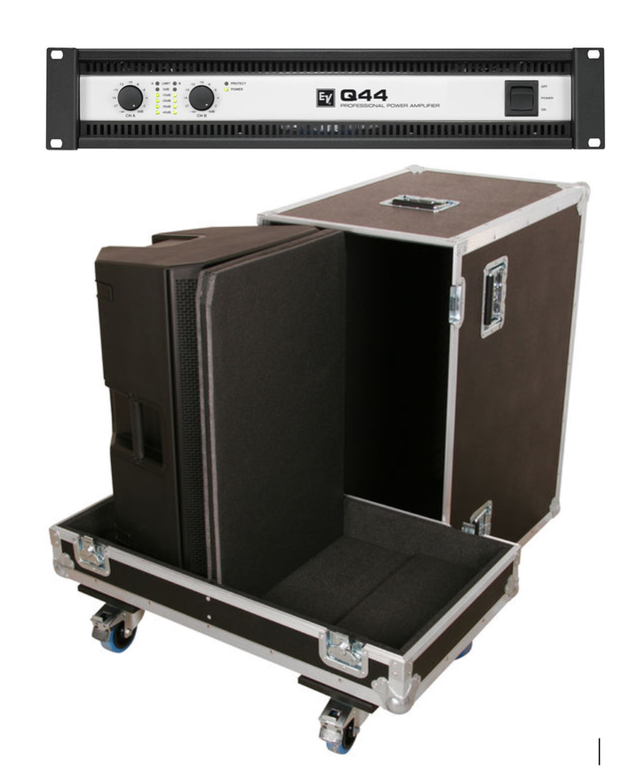 Electro-Voice ZLX-15 (56044)