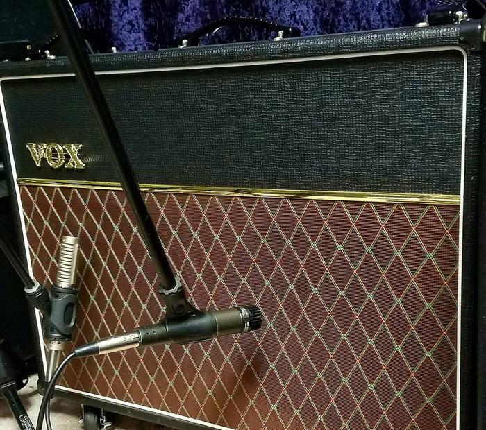 Fotos Elektrische Gitarren von Banshee in Avalon