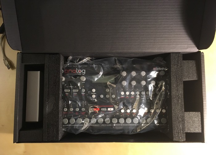 Elektron Analog Four (51818)