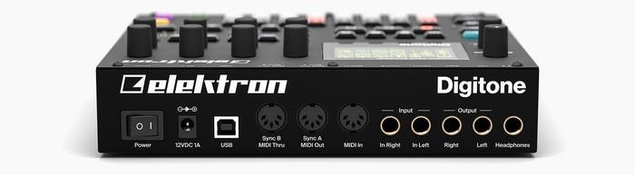Elektron Digitone (89045)