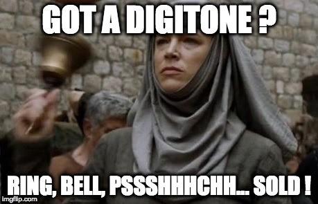 Elektron Digitone (8976)