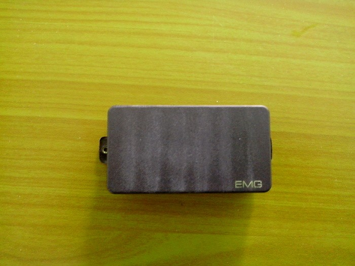 EMG 89 - Black (10899)