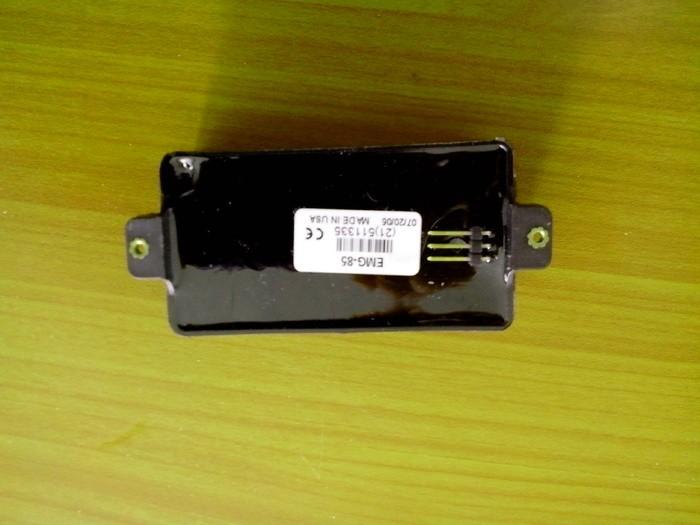 EMG 89 - Black (84064)