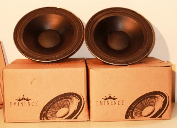 eminence beta 12a image 1005805 audiofanzine. Black Bedroom Furniture Sets. Home Design Ideas