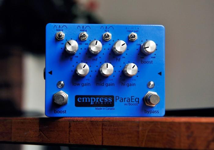 Empress Effects ParaEq w/Boost (27774)