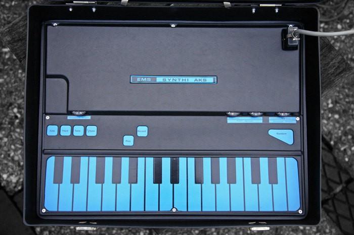 EMS Synthi AKS (89108)