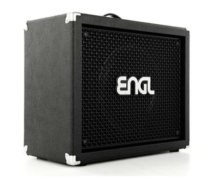 ENGL E112VB Pro Straight 1x12 Cabinet (82703)