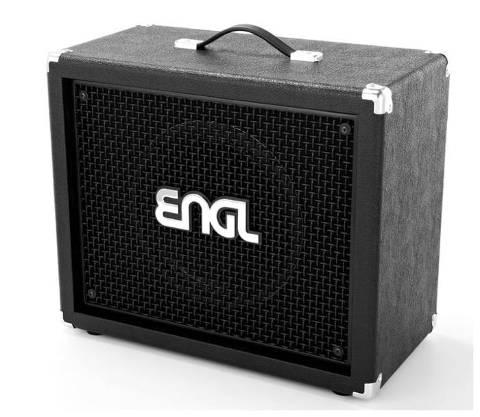ENGL E112VB Pro Straight 1x12 Cabinet (39128)