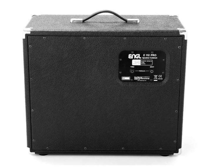 ENGL E112VB Pro Straight 1x12 Cabinet (92414)