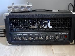 ENGL E315 Gigmaster 15 Head (47583)