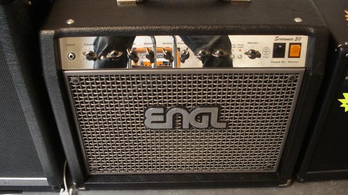 ENGL E330 Screamer 50 Combo (1989)