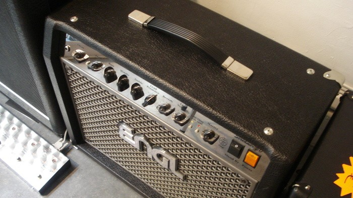 ENGL E330 Screamer 50 Combo (30770)