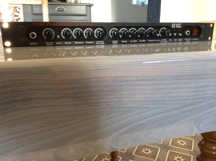 ENGL E530 Tube Preamp Modern Rock (6294)