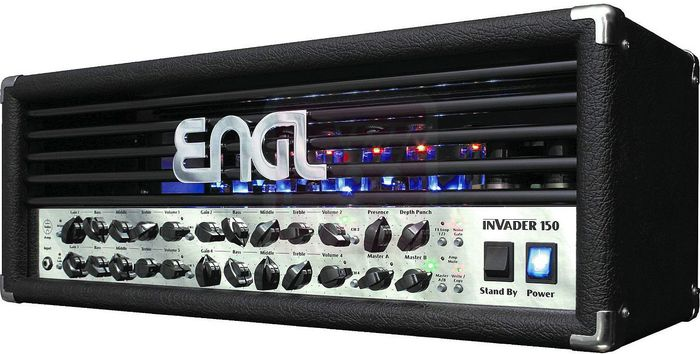 ENGL E640 Invader 150 Head (95838)
