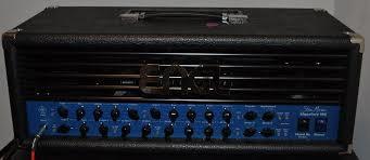 ENGL E656 Steve Morse Signature 100 Head (75324)