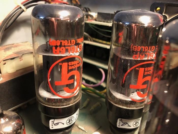 ENGL E930/60 Tube Poweramp (15596)