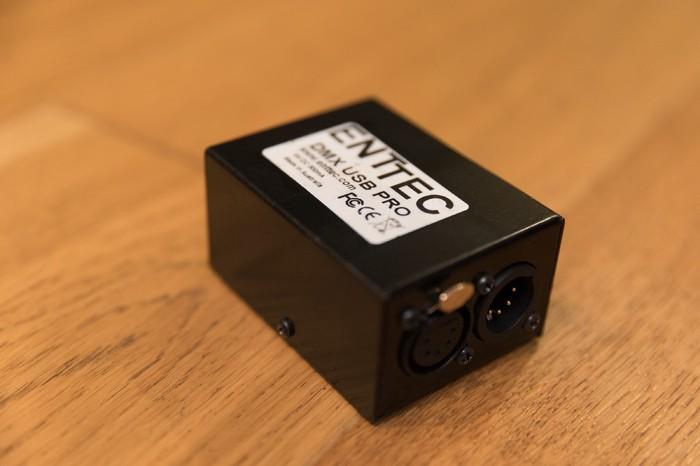 Enttec DMX USB Pro Interface (96479)