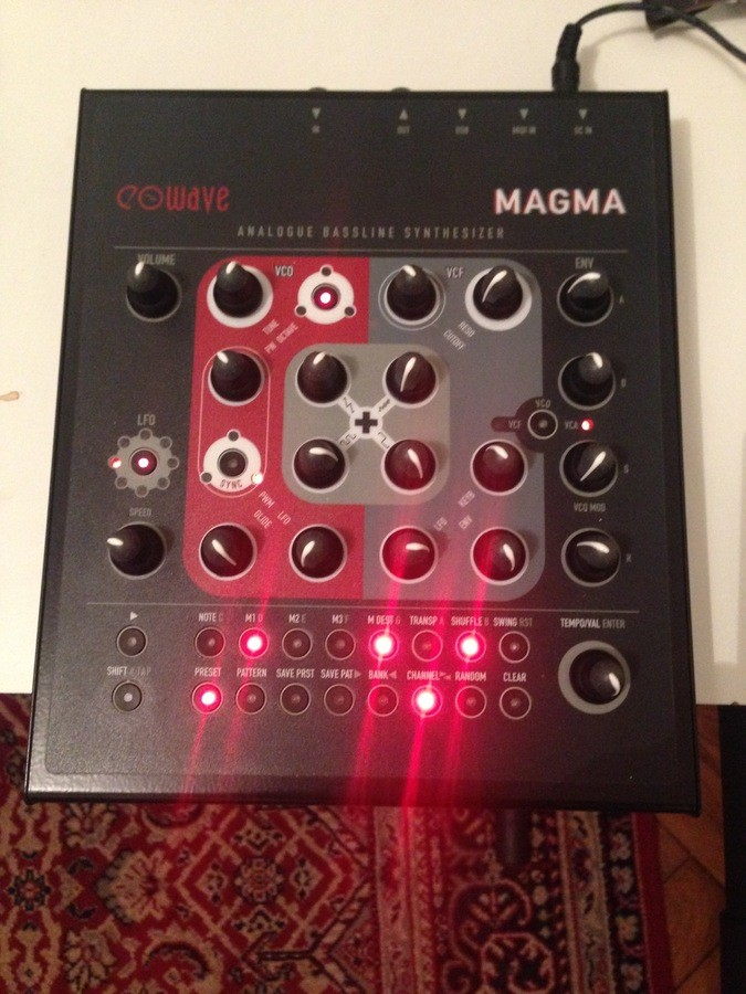 Eowave Magma (63689)