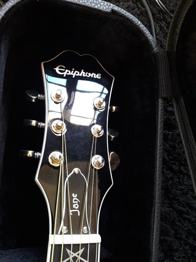 Epiphone Dave Navarro