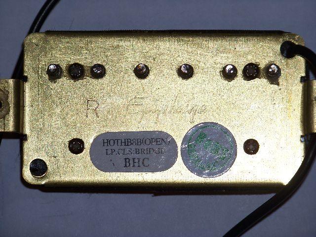 Guitar Pickups Humbucker Price : epiphone humbucker image 136608 audiofanzine ~ Hamham.info Haus und Dekorationen
