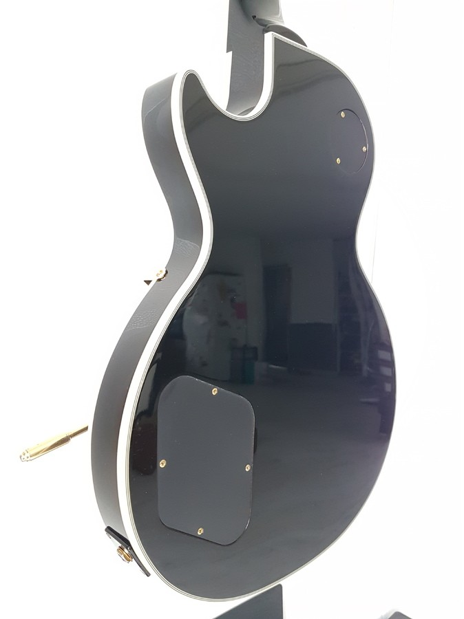 Epiphone Les Paul Black Beauty