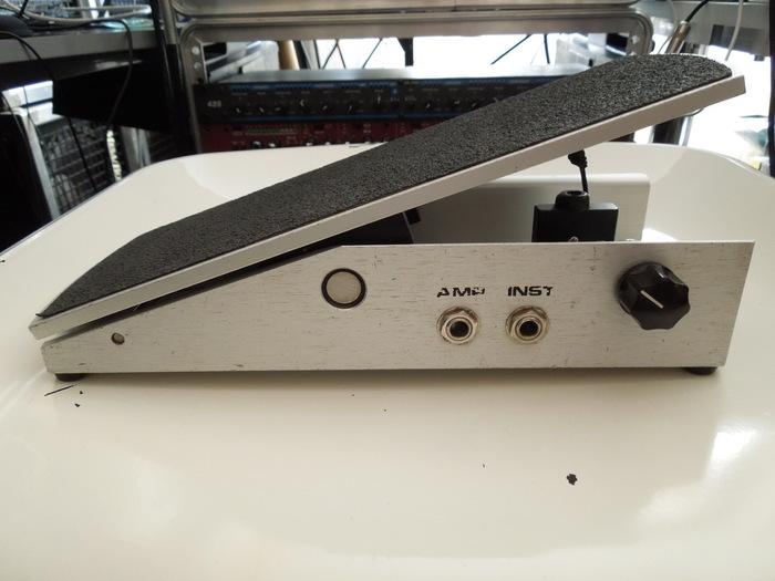 Ernie Ball 6166 : ernie ball 6166 250k mono volume pedal for use with passive electronics image 472282 ~ Russianpoet.info Haus und Dekorationen