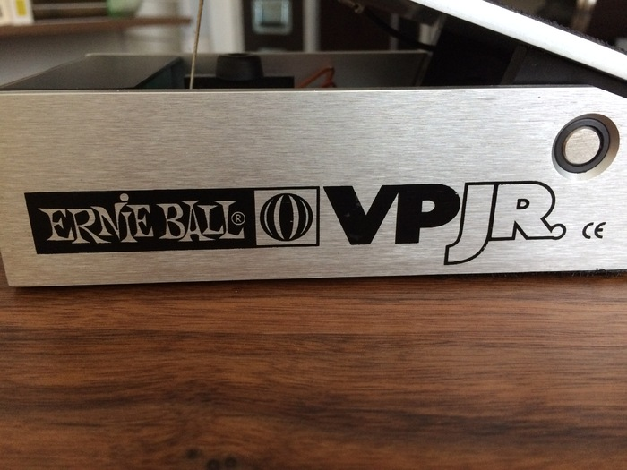 Ernie Ball 6180 VP Jr 250K J-M H images