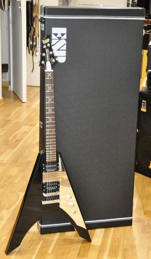 ESP Ninja - Black (11407)