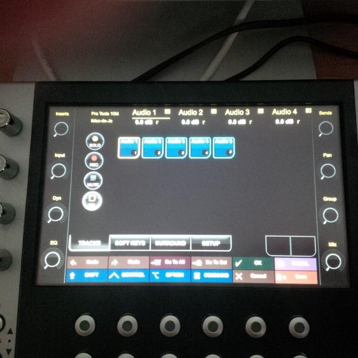 Euphonix MC Control (23357)