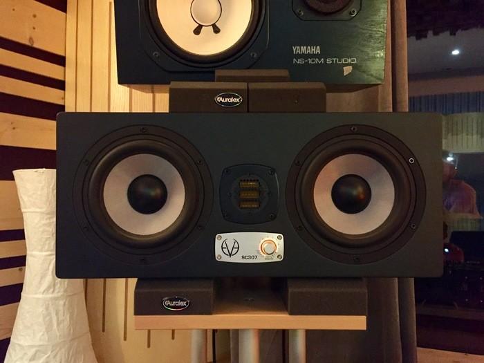Eve Audio SC307 (30875)