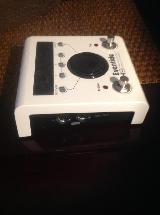 Eventide H9 Harmonizer (77011)