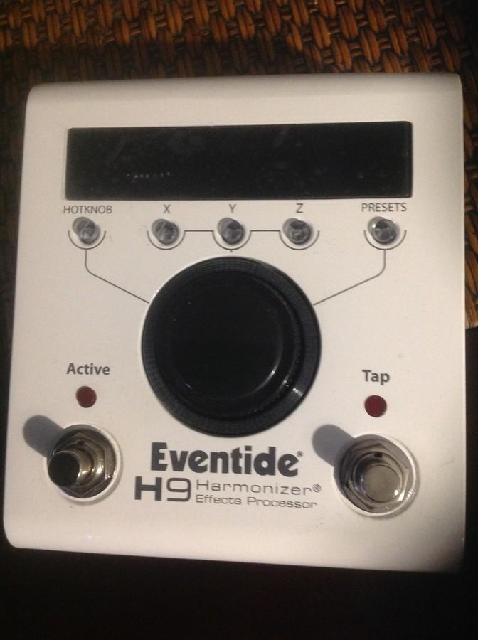 Eventide H9 Harmonizer (34439)