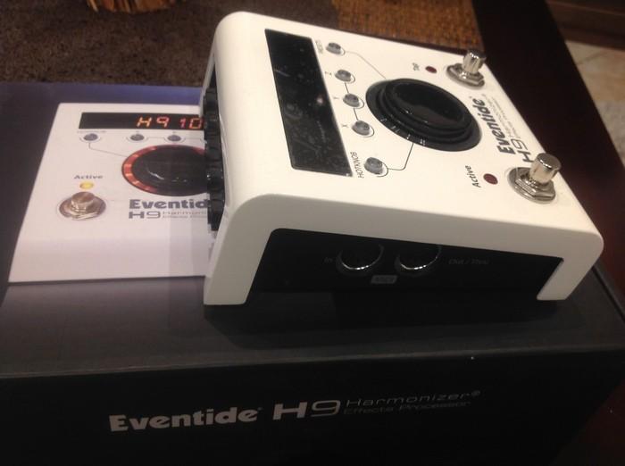 Eventide H9 Harmonizer (32605)