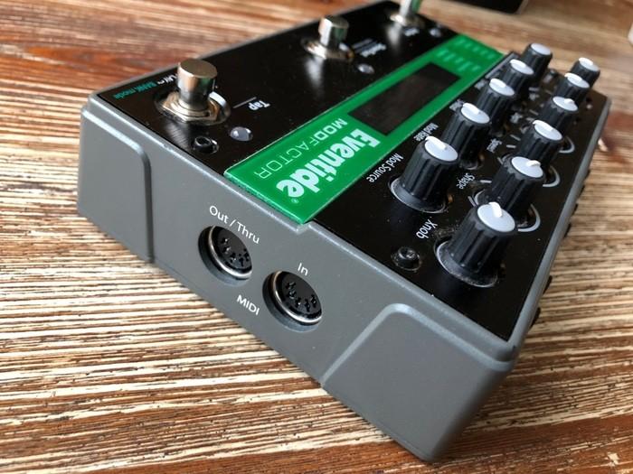TC Electronic PolyTune - White (13708)