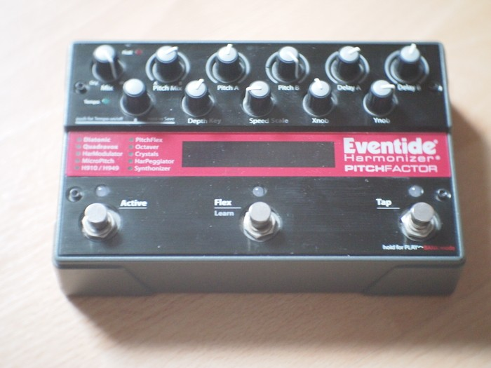 Eventide PitchFactor (79894)