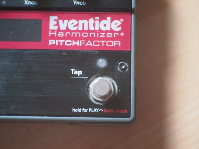 Eventide PitchFactor (38687)