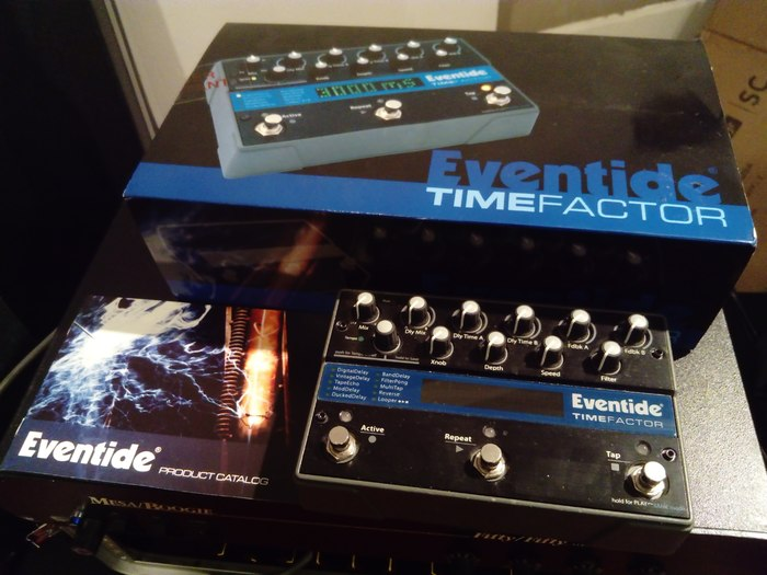 Eventide TimeFactor (97657)