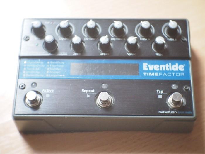 Eventide TimeFactor (66787)