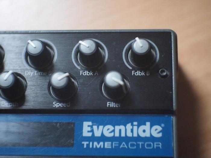 Eventide TimeFactor (78987)