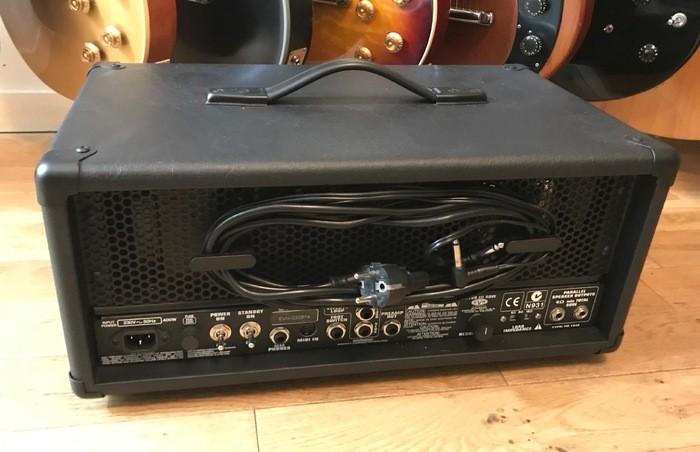 EVH 5150 III 50W - Black (54480)