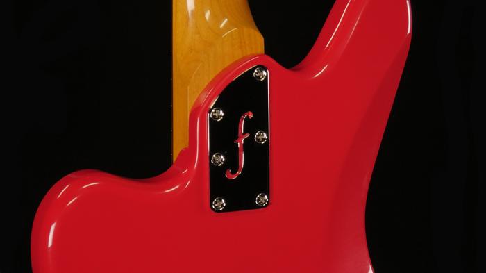 std jm4 dakota red neck plate orig