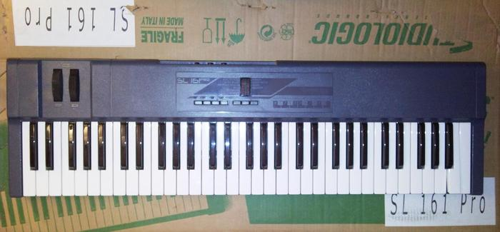 how to use a midi keyboard with logic pro x