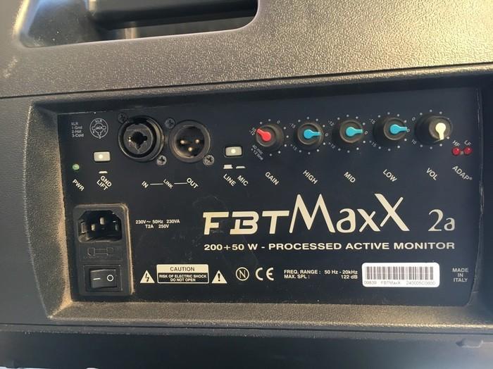 FBT FBTMaxX 2a (21941)