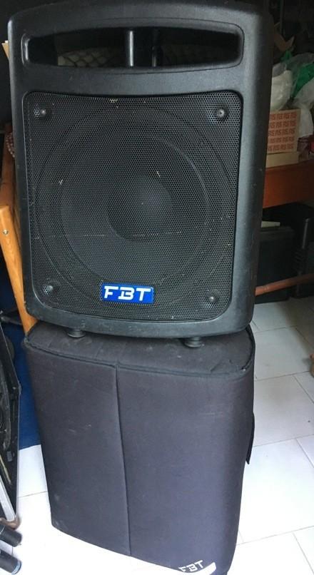 FBT FBTMaxX 9Sa