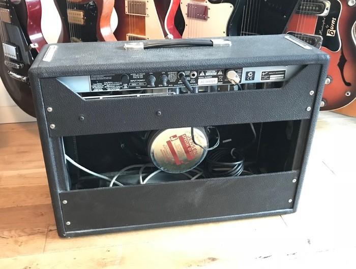Fender '65 Deluxe Reverb [1993-Current] (54864)
